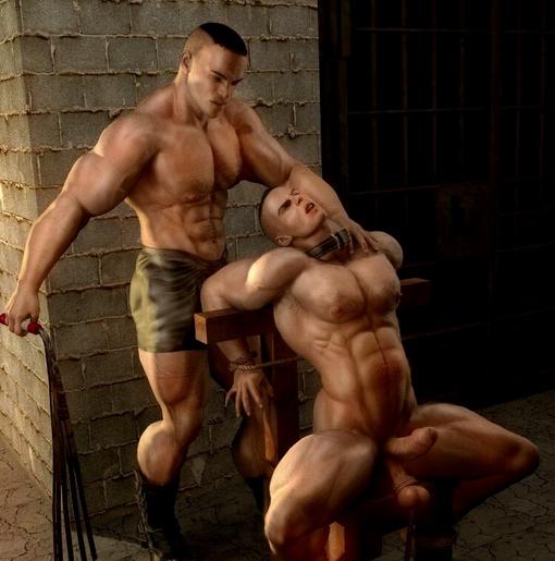 gay sex rough
