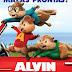 Crítica - Alvin e Os Esquilos: Na Estrada