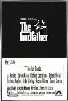 The Godfather original poster movieloversreviews.blogspot.com