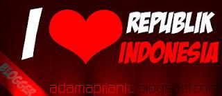 AKU BANGGA JADI ANAK INDONESIA