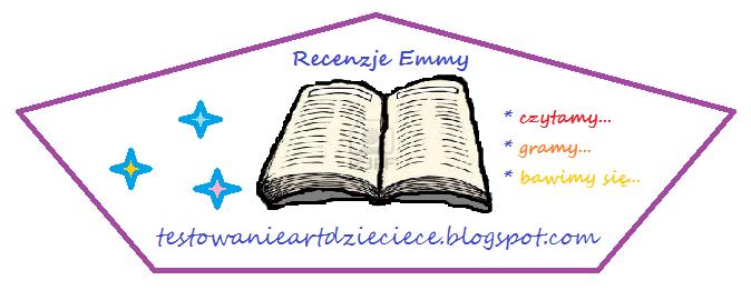 Recenzje Emmy...