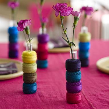 Ser un gran d a bodas y eventos centros de mesa muy - Objetos decoracion baratos ...