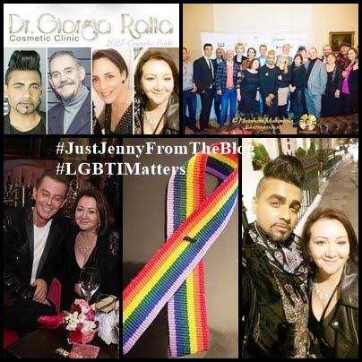 LGBTI Matters