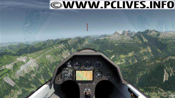 download full and free pc game Aerofly FS reloaded