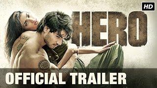 HERO _ Official Trailer with English Subtitles _ Sooraj Pancholi, Athiya Shetty