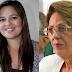 Faltou Rosalba Ciarline (DEM) com 84% de rejeição na festa de Odete Lopes