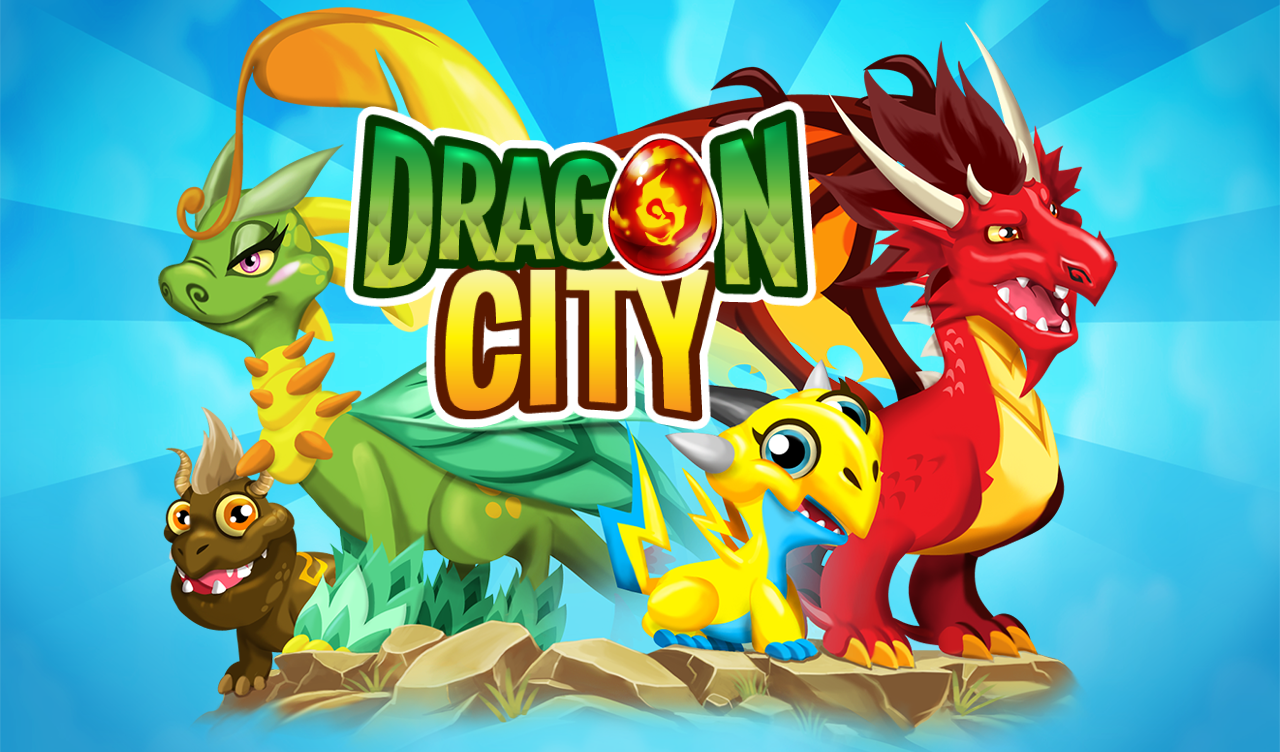 Cheat Hack Dragon City Gems Terbaru Januari 2015