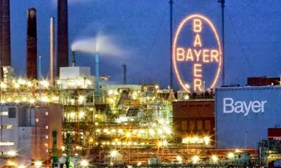 """Bayer, por delante de Monsanto en patentes de transgénicos y otras """"delicatessen"""""""