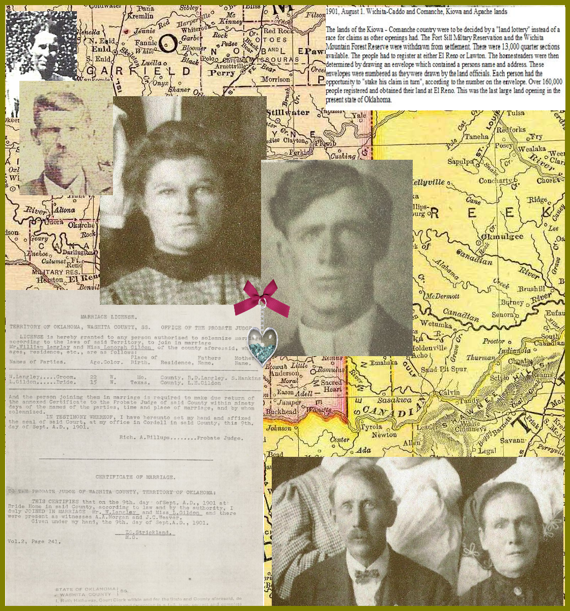 How to scrapbook family tree - Family History Picture And Wallpaper