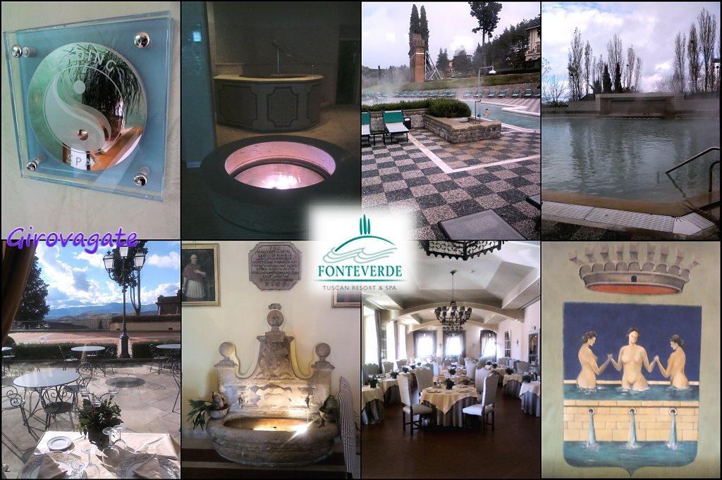 Fonteverde Spa Resort: l\'eccellenza a livello mondiale a San ...