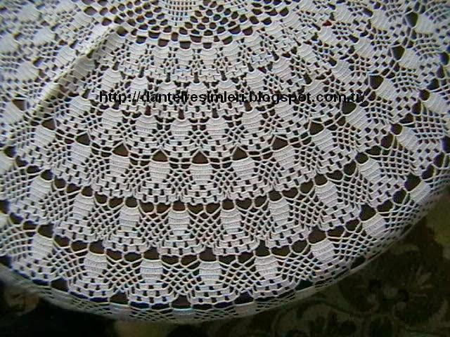 fiskos masası dantelleri,salon dantelleri,dantel resimleri,dantelresimleri,dantel-yap,masa danteli yapımı