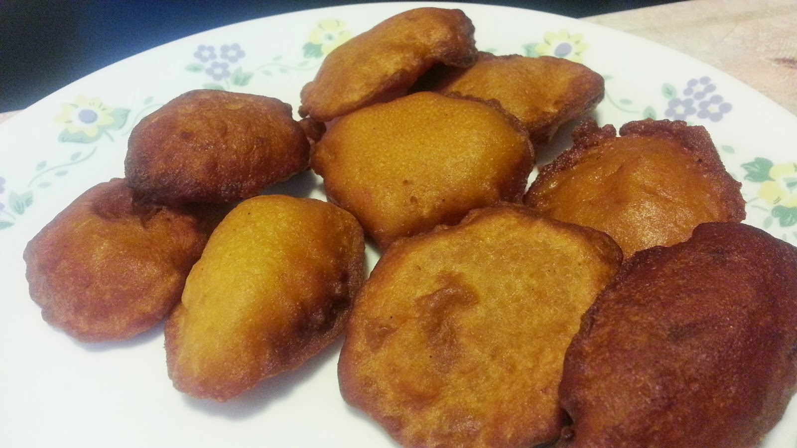 How To Make Akara (Acaraje)