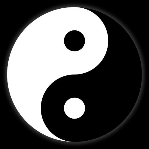 hvad betyder yin og yang