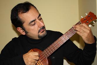ABELARDO BAEZ ROSALES