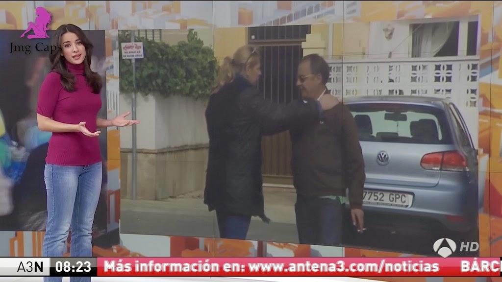 ESTHER VAQUERO, LAS NOTICIAS DE LA MAÑANA (23.01.15)