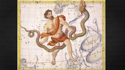 buongiornolink - Ofiuco tutto sul tredicesimo segno zodiacale (FOTO)