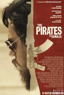 Os Piratas da Somália Legendado