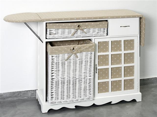 La mimbrera shop muebles de plancha for Mueble para planchar ikea