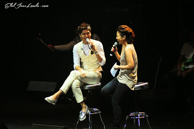 Lee Min Ho in Manila: My Everything World Tour