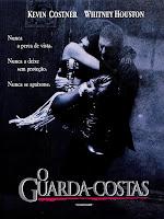 Filme: O Guarda Costas - Dublado