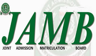 BREAKING News: JAMB Fixes Dates for 2018 Examination