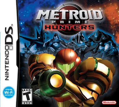 Metroid Prime: Hunters DS