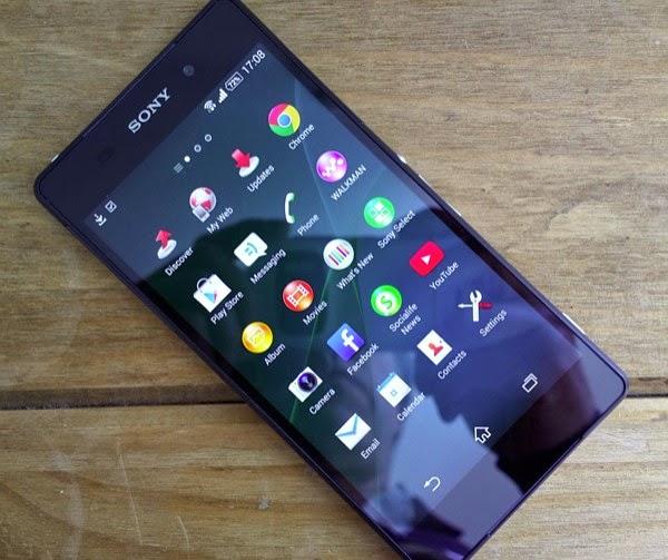 10 Apps Perlu Dimiliki Oleh Sony Xperia Z2 malay