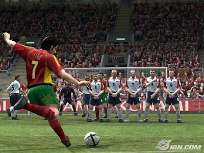 How To Kick Penalty on PES 2011, PS3, 2010 img