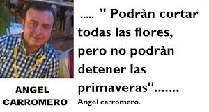 FUERZA ANGEL!!
