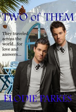 Two of Them, March 2014 new edition