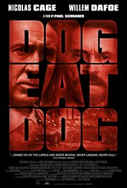 Dog Eat Dog 2016 720p WEBRip x264 AAC-ETRG 700MB
