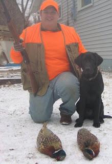 Hunting Illinois