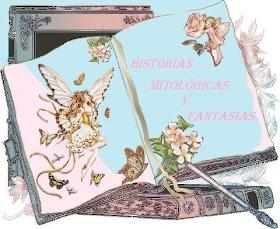 Historías,cuentos, leyendas, mitología