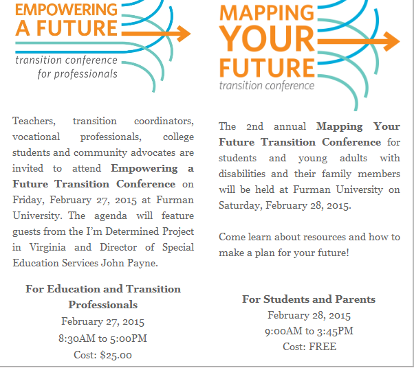 Statewide Transition Conference For >> Center For Disability Resources Cdr Library Statewide Transition