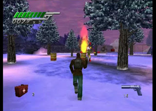 Free Download Games James Bond 007 Tomorrow Never Die PS1 ISO Full Version