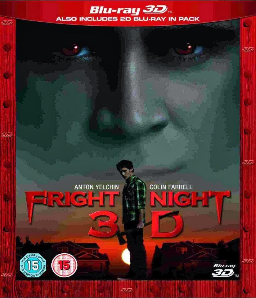Korku Gecesi 3D 2011 1080p Türkçe Dublaj indir
