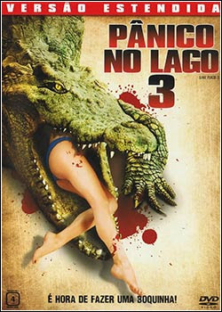 Download - Panico No Lago 3 DVDRip AVI Dual Áudio + RMVB Dublado