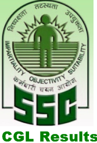 SSC CGL Tier 1 result 2013