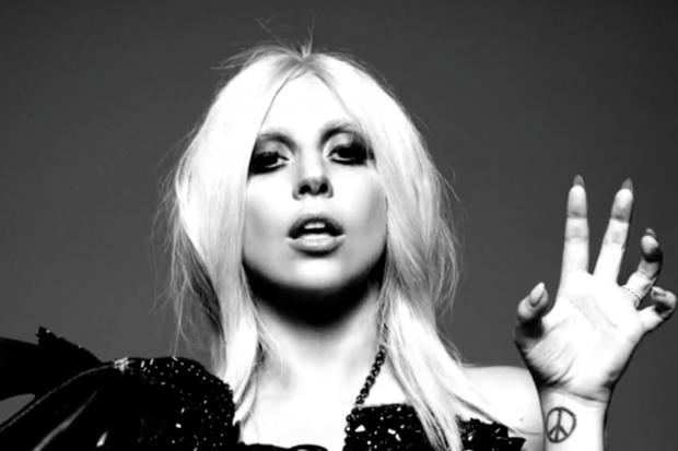 """Lady Gaga anuncia que será uma das estrelas de """"American Horror Story"""""""