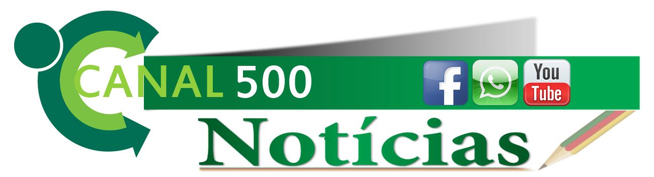 Canal 500 Notícias Vale do Ivaí Paraná