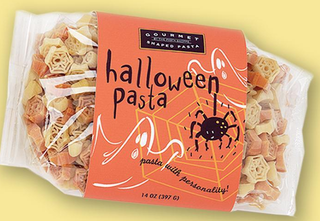 fun-shaped pasta giveaway (end 10/20/13)