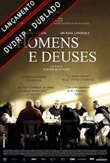Homens e Deuses Dublado 2011
