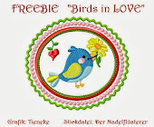 "Freebie ""Birds in LOVE"