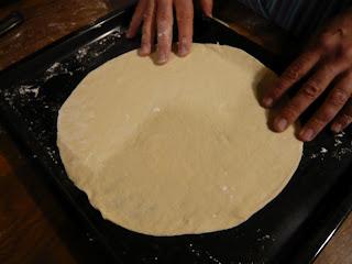 como hacer pizza de calidad para vender paso a paso