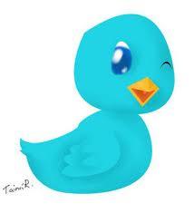 Olha o Twitter aí!!!