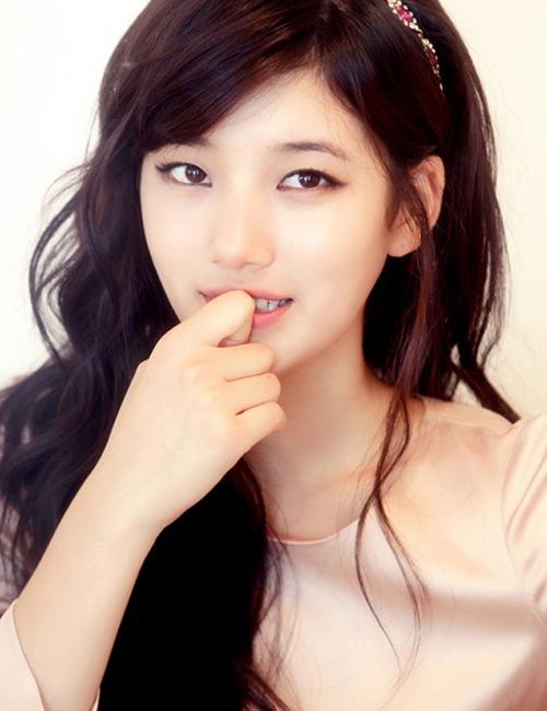 Suzy (MissA): Nữ hoàng quảng cáo mới tại xứ Kim chi