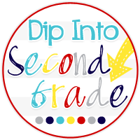 Dip Into Second Grade