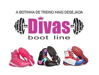DIVAS BootLine ♥