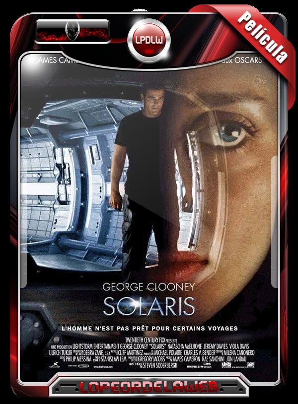 Solaris (2002) 720p Dual Mega Uptobox