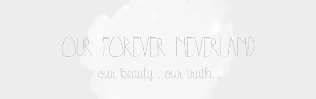 Our Forever Neverland
